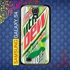 Diet Mountain Dew Samsung Galaxy S4 Case I9500 #SamsungGalaxyS4 #SamsungGalaxyS4 #PhoneCase #SamsungGalaxyS4Case #SamsungGalaxyS4Case