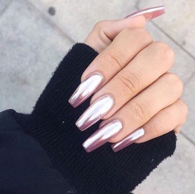 Pin de Melissa Ochoa en acrylic nails | Pinterest