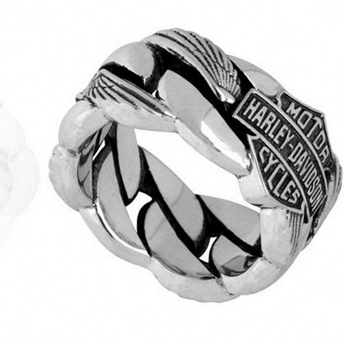 harley davidson wedding rings sound very strange indeed wedding rings are usually used only has a unique design but not directly specific to one product - Harley Wedding Rings