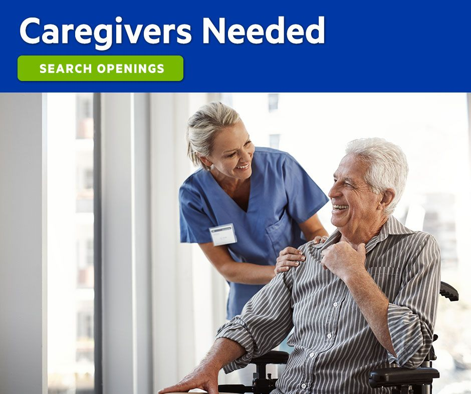 JoboftheWeek We have new job opportunities available