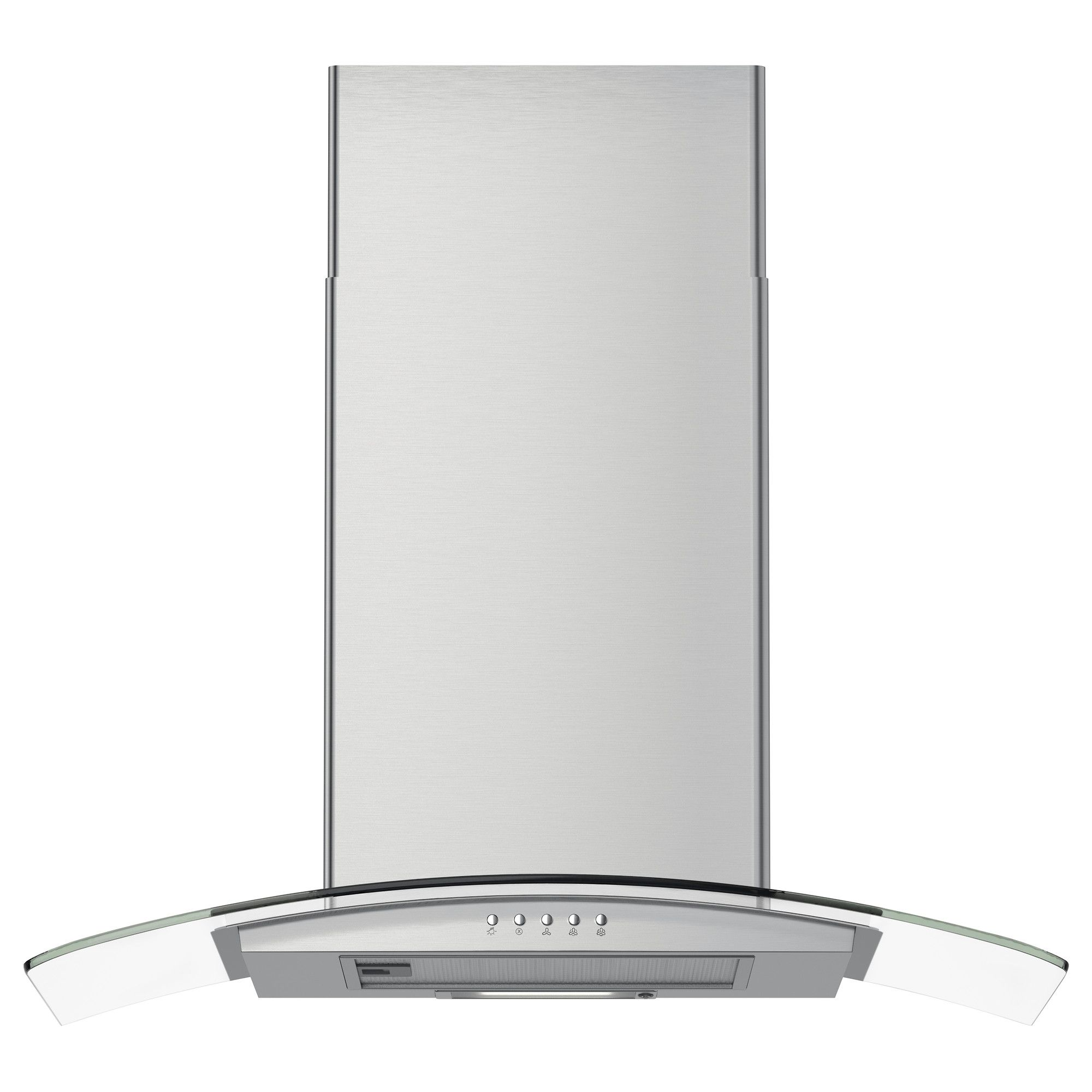 Loving This For The Kitchen Re Deaux! GODMODIG Wall Mounted Extractor Hood    IKEA