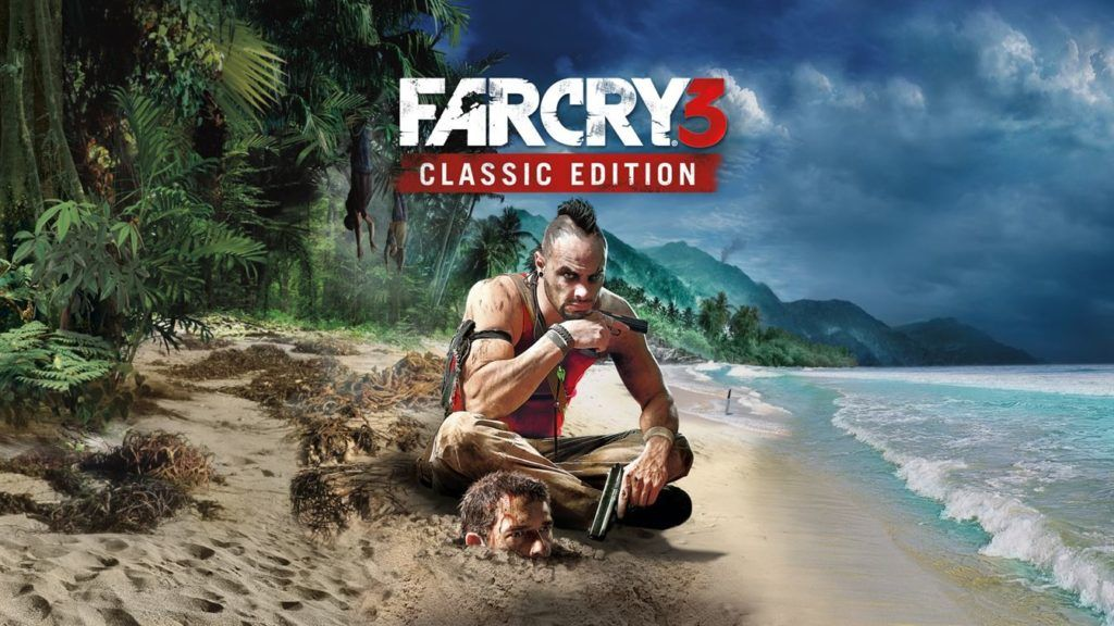 Download Far Cry 3 Ps3 Iso Free Full Version Nice But Rough Islands The Island Is Not Kind To You And Welcomes You With Cruel Far Cry 3 Xbox One 8k Wallpaper