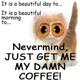 Get Me Coffee