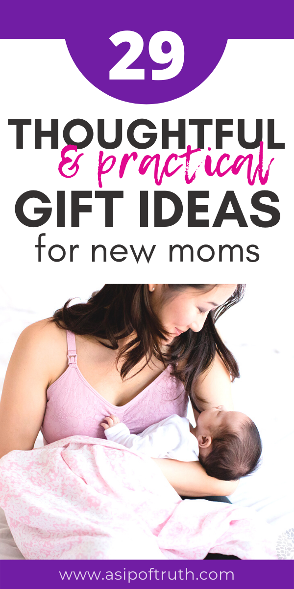 Gifts for New Moms - Thoughtful Gifts for First Time Moms - Gifts for New Moms After Birth in ...