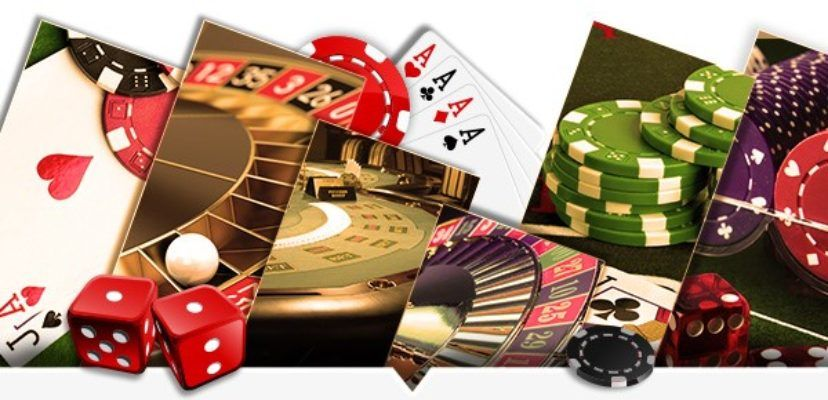 A Guide to Online Casino Online casino, Online casino