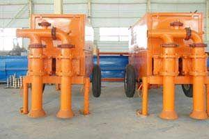 Pin On Foam Concrete Pump