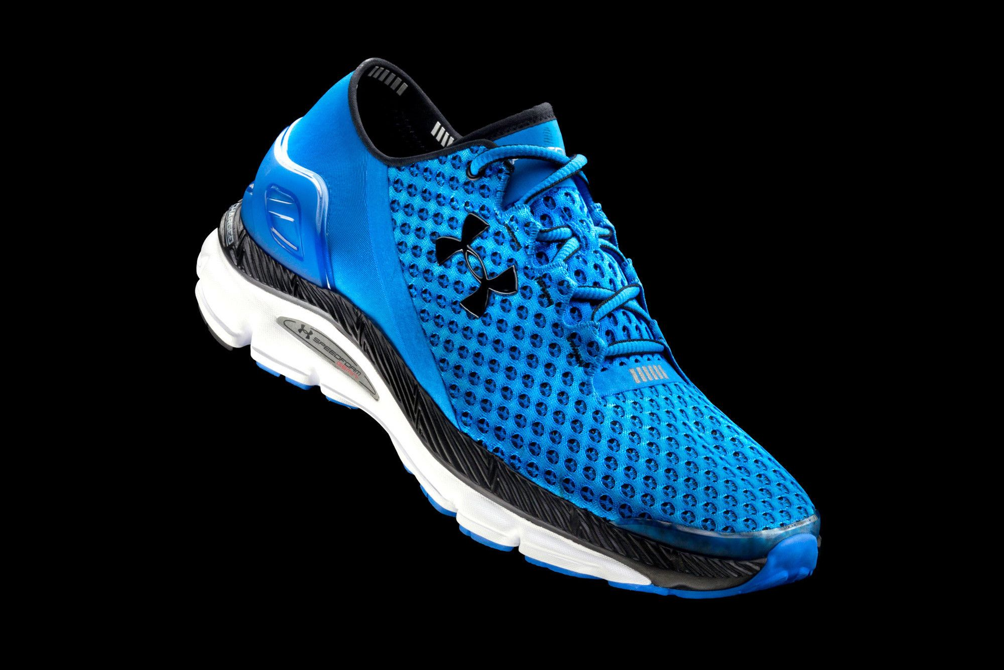 Under Armour launches Speedform Gemini running shoe