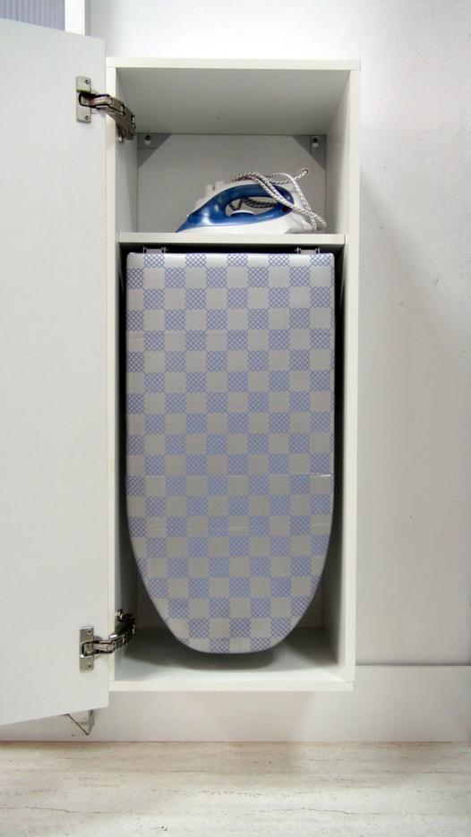Muebles a medida para planchar diy bricolage for Amoblamientos para lavaderos