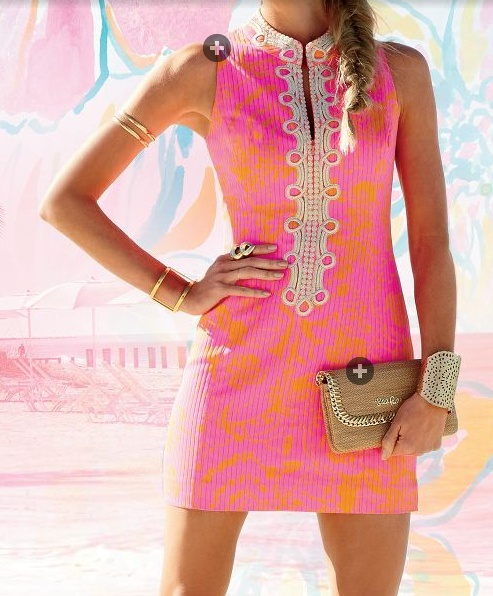 #summerlilly, #lillypultzersummer, #poppink, #preppy,