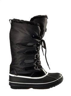 Bottes de neige Chaussures Desmazières Hiver 2014   Bottes