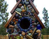 Birdhouse Mosaic