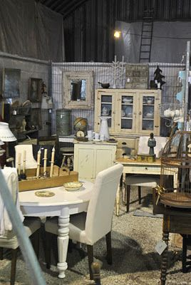 The Grower's Daughter: A Day In The Country - Antique and Vintage Show