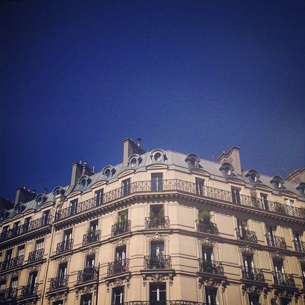 #façades