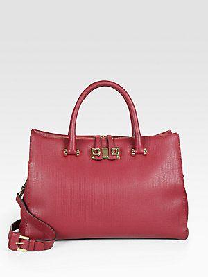 Furla Exclusively For Saks Fifth Avenue Saffiano Per Best Handbags