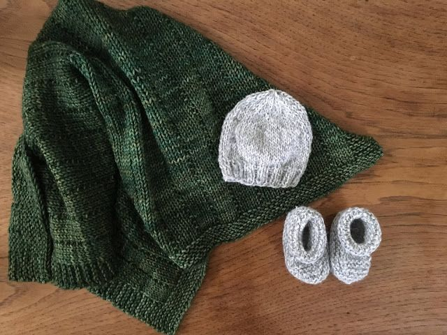2b803acce54 wiseknits hand knit baby knits  baby blanket