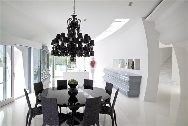 Marcel wanders kitchen dining design by mw