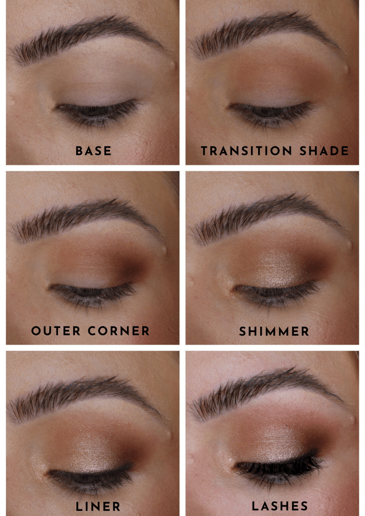 Bridesmaid Makeup Why I'm glad I didn't pay a