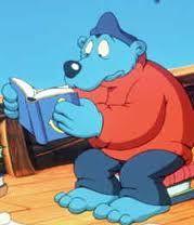 Käpt'n Blaubär -