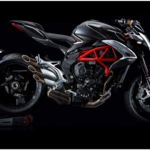 Brutale 800 Agusta Bike Wallpaper