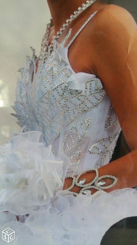 robe de mariée gitane | Robe de mariée gitane,