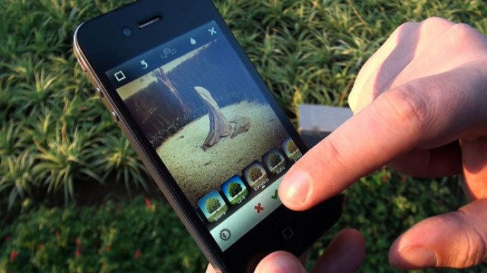 Instagram permitirá gravar vídeos de até 60 segundos