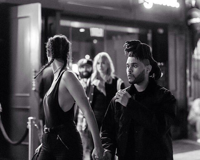 Pin By Annabelle B On Gorgeous Abel And Bella Bella Hadid