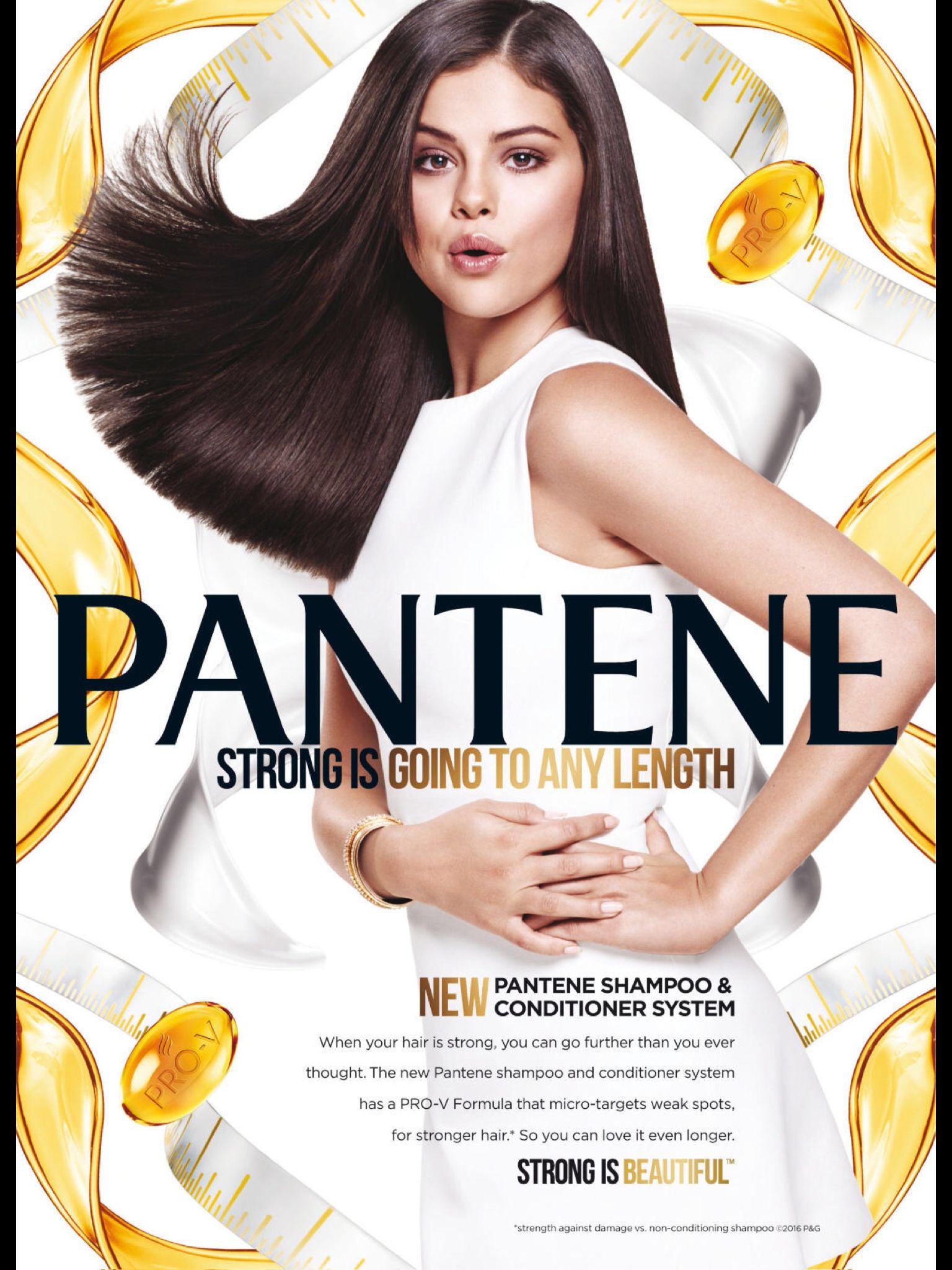 pantene | Pantene, Shampoo advertising, Pantene shampoo