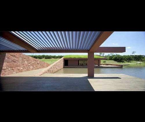 Hacienda Matao  LEGORRETA+LEGORRETA