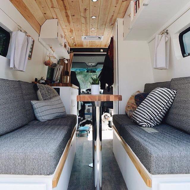Pin On Camper Vans