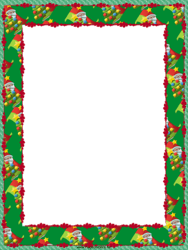 Free Printable Page Borders | Free Downloadable Templates ...