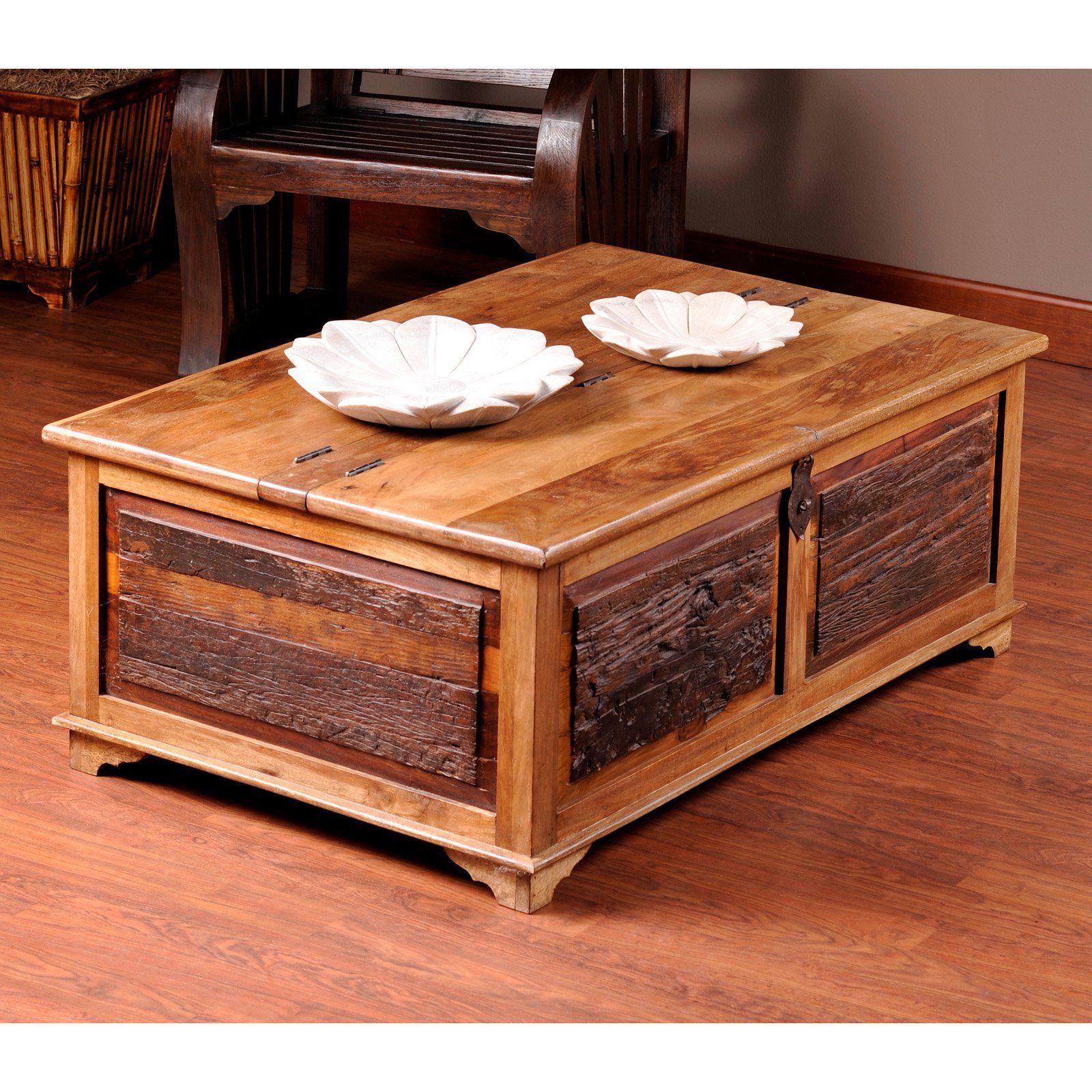 William Sheppee Kerala Lift Top Coffee Table Coffee Table Blanket Box Coffee Table Coffee Table Wayfair [ 1600 x 1600 Pixel ]
