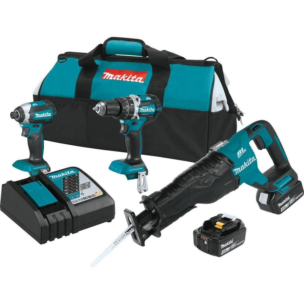 Pin on Makita Cordless Power Tools