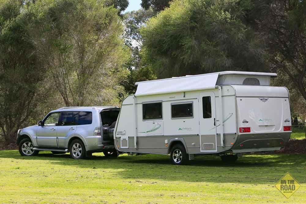 Jurgens Jindabyne PT2210 - On The Road #campers #campers van