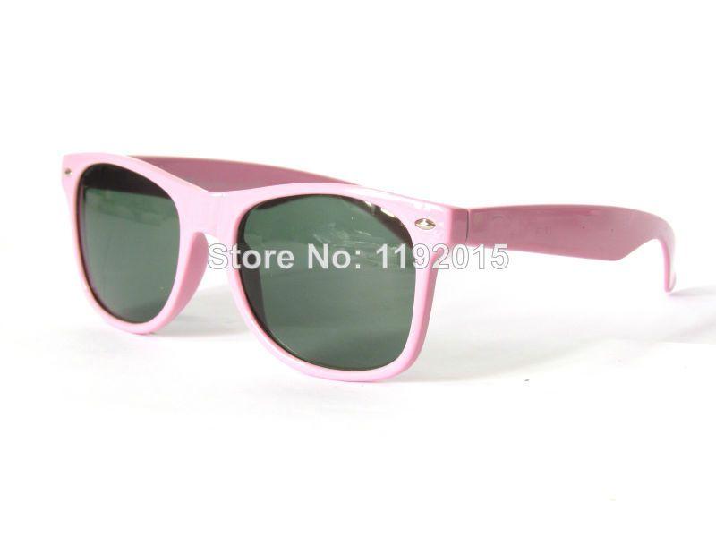 4021-B11 Men Women Sunglass Pink Frame Green Lens Sunglasses oculos gafas  de sol feminino acabe0b57e
