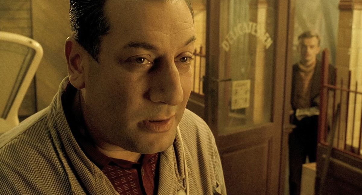 Delicatessen (1991) by Jean-Pierre Jeunet good movies - pimp my resume