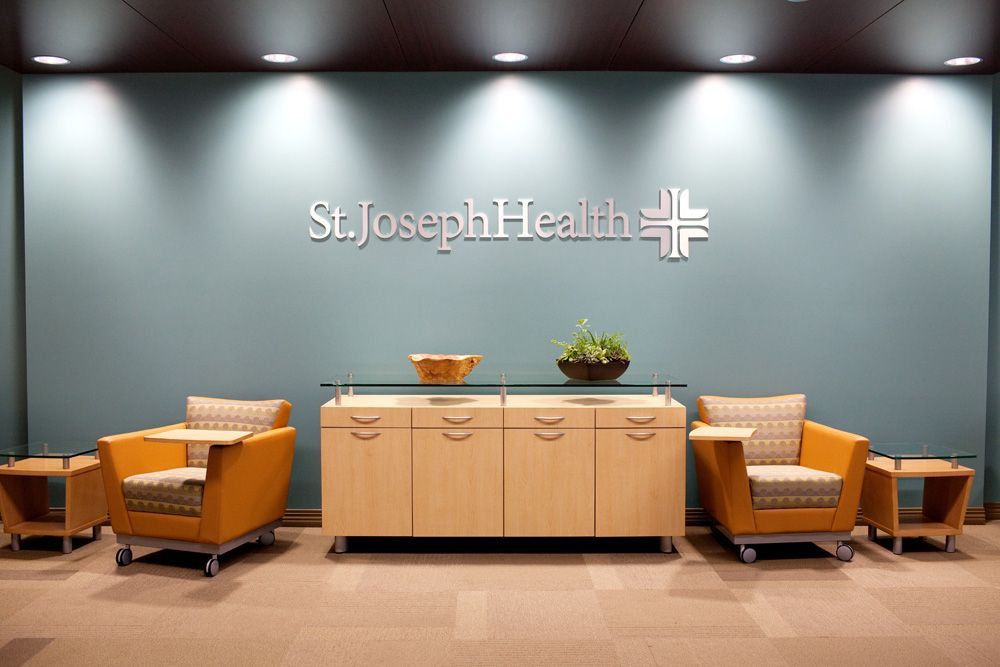 lovely color scheme st joseph s corporate office irvine on home office color schemes id=61429
