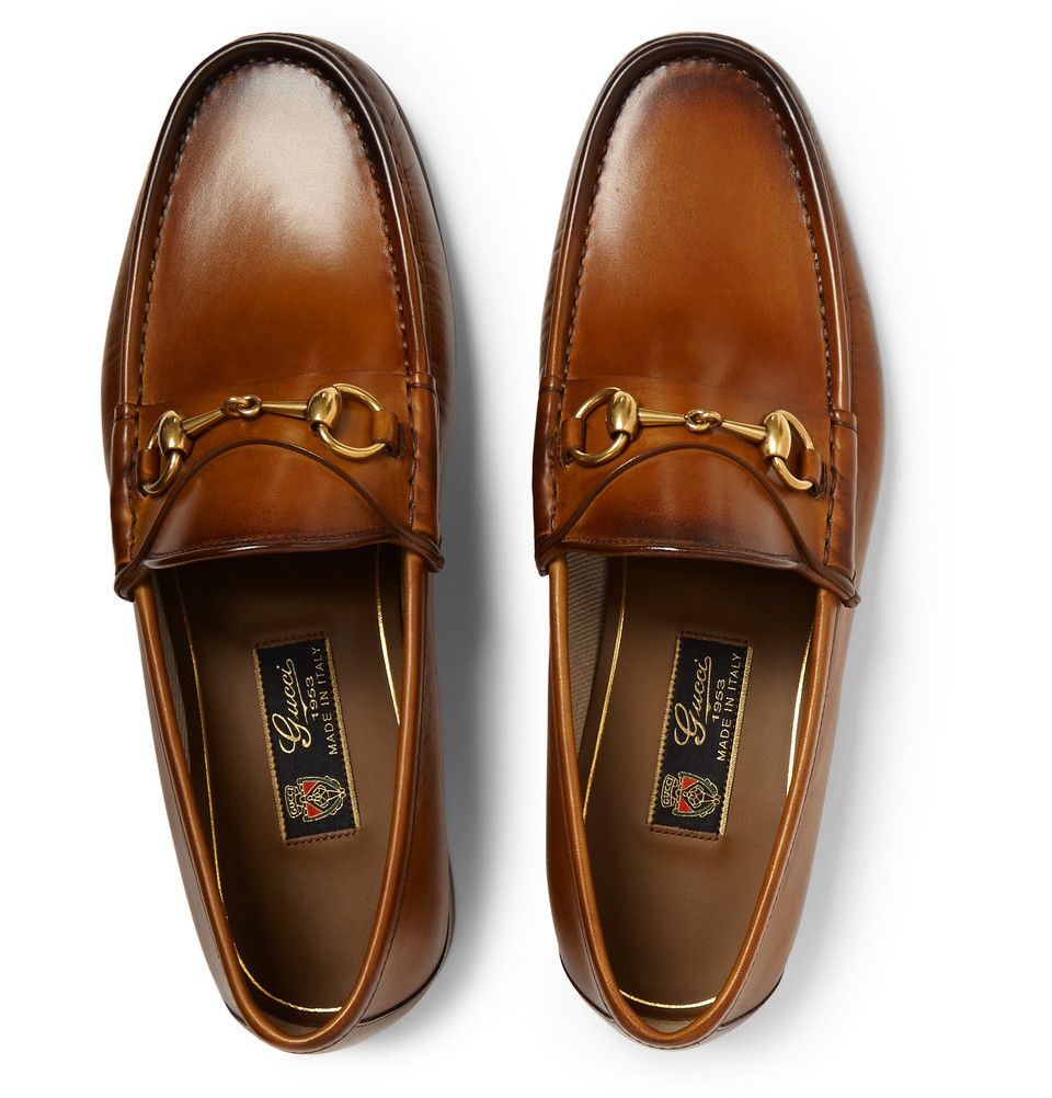 lower price with classic shoes reputable site The Enduring Appeal of Ostentatious Loafers. (A Continuous ...