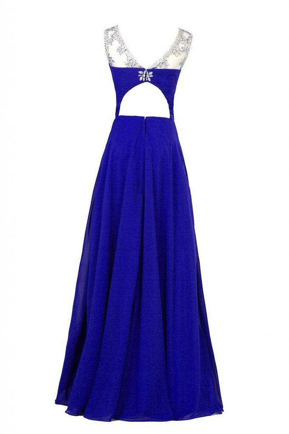b596a60988f Royal Blue Prom Dress Amazon - Gomes Weine AG