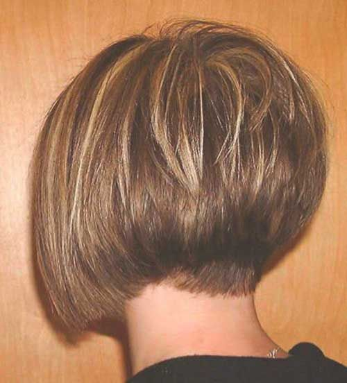 15 Inverted Bob Back View Http Www Short Hairstyles
