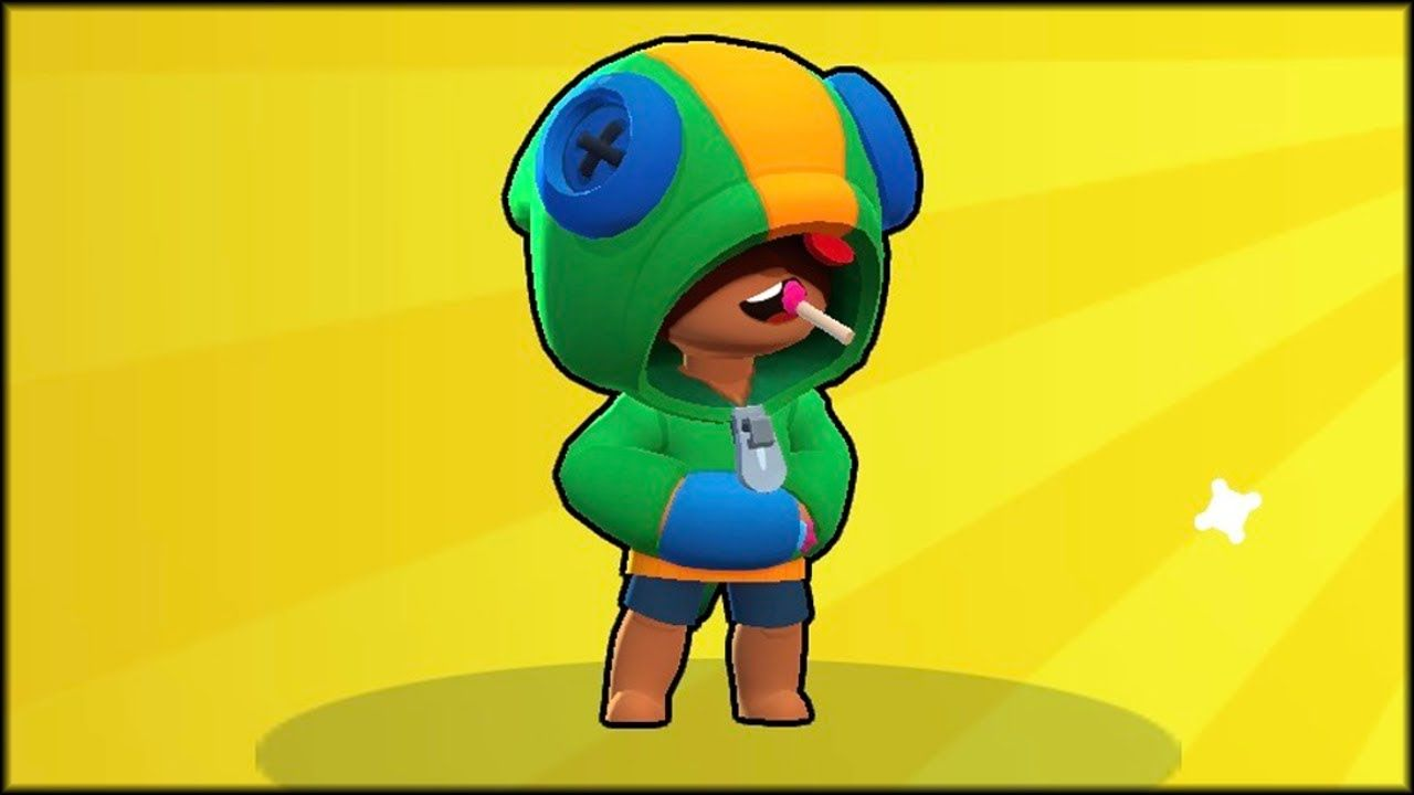 Playing Leon On Brawl Stars All You Need To Know S