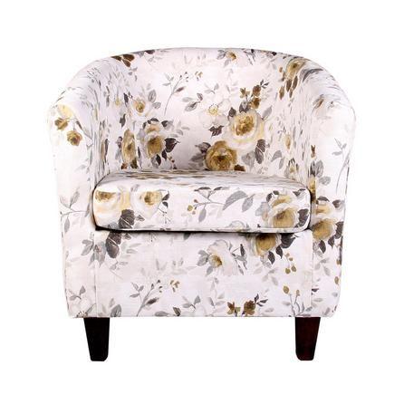 Romance Ochre Tub Chair Dunelm Bedroom Ideas Pinterest Tub