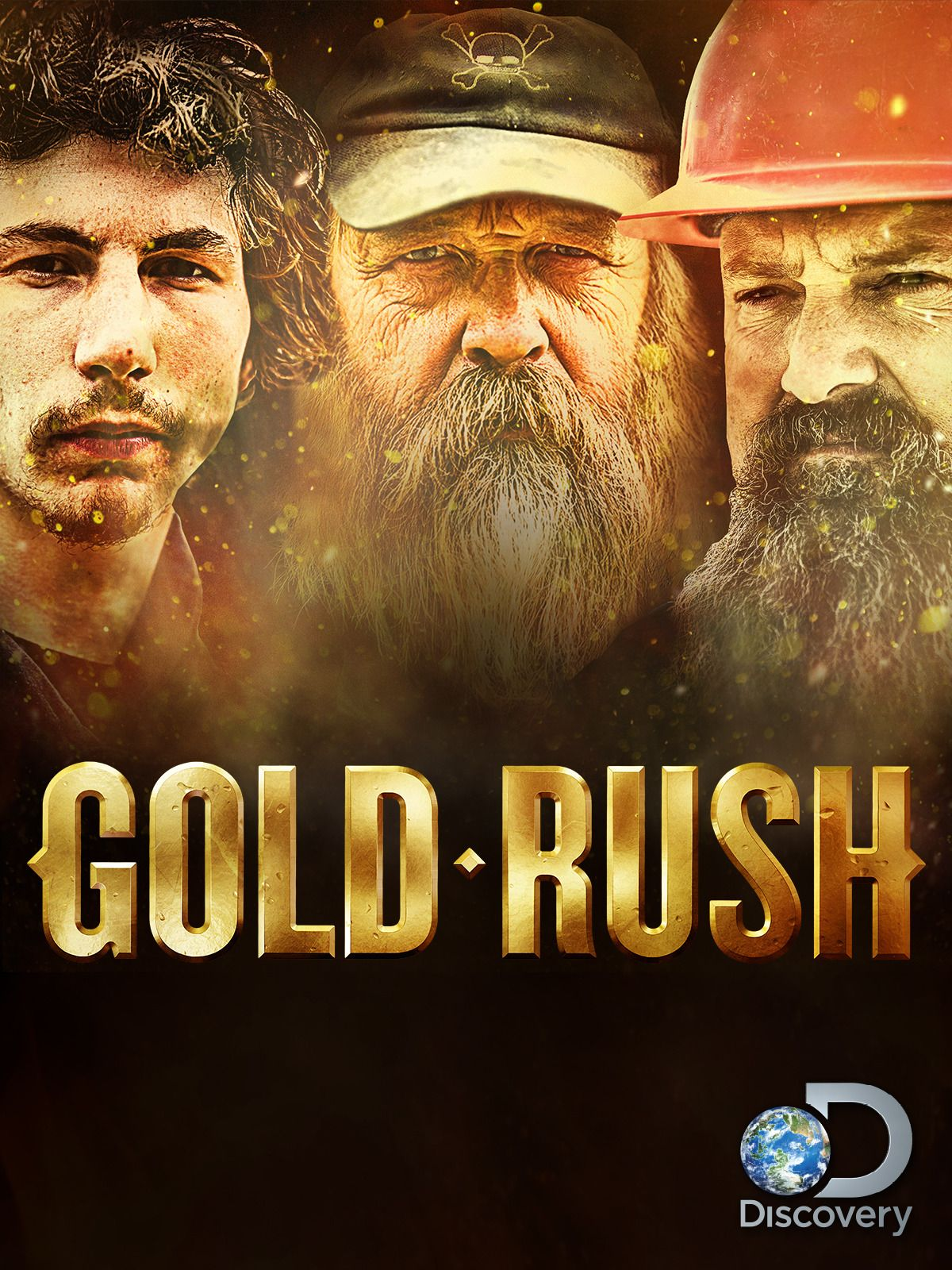 Gold Rush Alaska Season 6 Stream