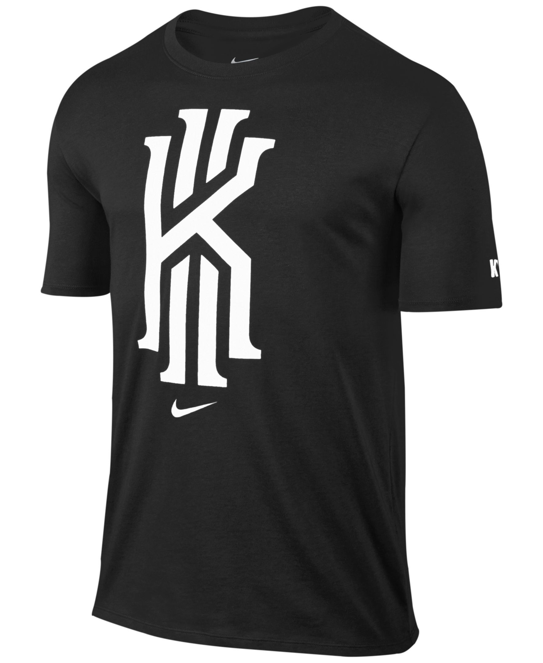 82bb95fc Nike Kyrie Foundation Logo Graphic T-Shirt | Products | Nike kyrie ...