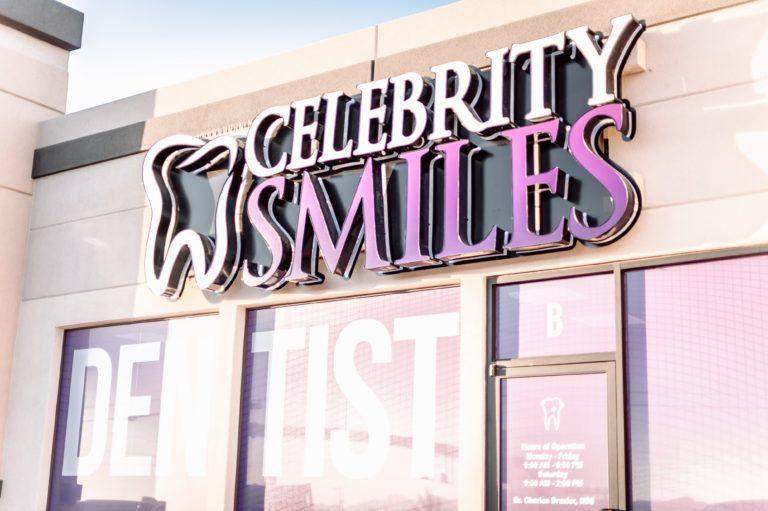 Pin on Southwest Celebrity Smiles El Paso Dentist