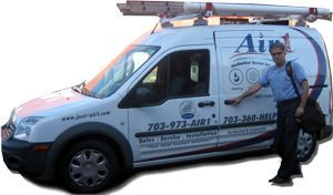 Air 1 Mechanical System Inc Is A Full Service Residential Heating