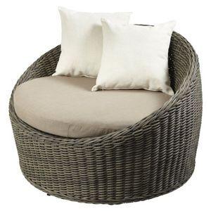 Del Terra Super Pod Chair Masters Alfresco And