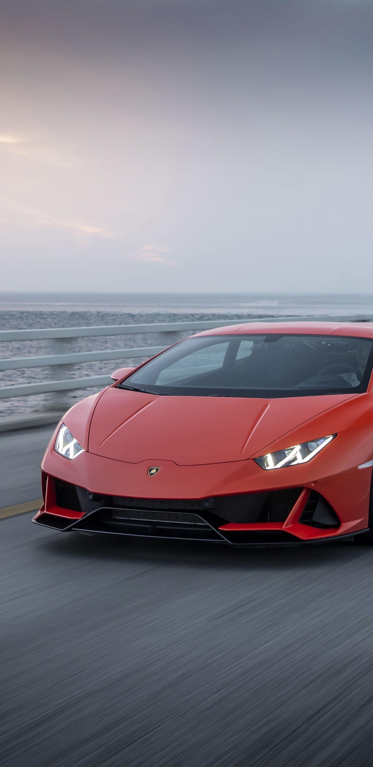 1440x2960 Red Car Lamborghini Huracan Sportcar Wallpaper Lamborghini Huracan Lamborghini Red Lamborghini
