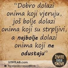 Image Result For Izreke O Zivotu I Sreci Quotations Cool