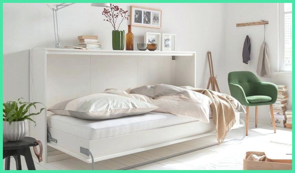 Schrankbett Mit Sofa 140x200 Schrank Bett Gebraucht 160x200