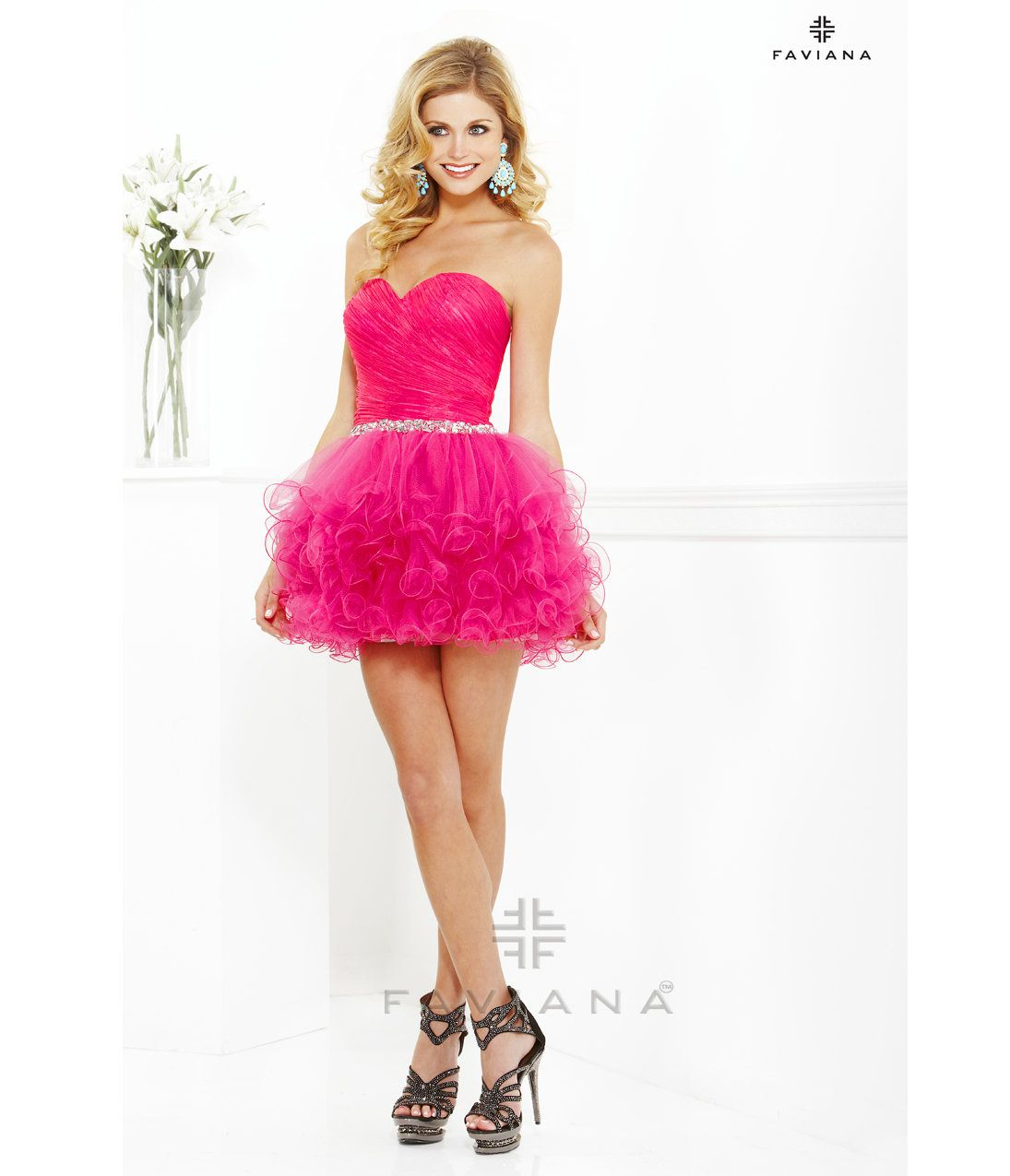 25c79c60ebd Pink Prom Dresses